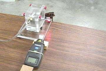 特斯拉涡轮_硬盘改特斯拉涡轮(2)_diy音响电子电脑科技小发明制作_haoDIY
